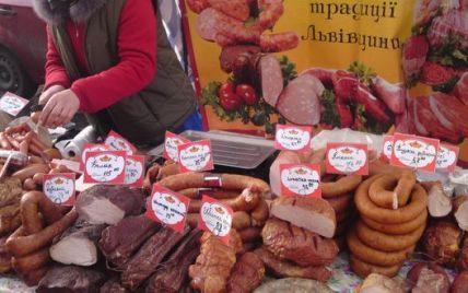 В Киеве неожиданно запретили традиционные сельскохозяйственные ярмарки