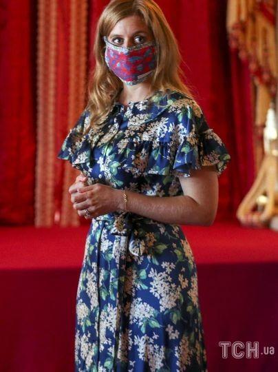 Принцесса Беатрис / © Getty Images
