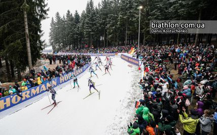 Кубок світу з біатлону-2020/21: повний календар і розклад гонок