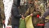 Села Луганщини потрапили під масований нічний обстріл