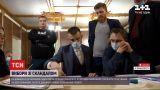 Новини України: у Надвірній досі немає результатів виборів
