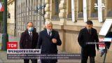 Новини світу: у Чехії шпиталізували одразу двох президентів