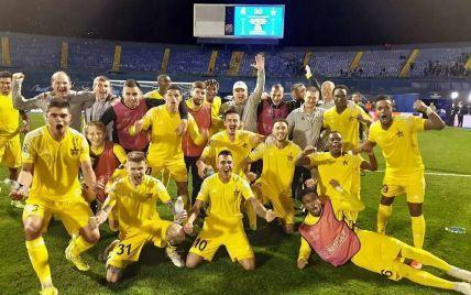 Историческое достижение: украинский тренер вывел молдавский клуб в групповой раунд Лиги чемпионов