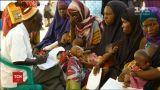 Світ перебуває на межі наймасштабнішої за 72 роки гуманітарної кризи