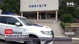 Новости Украины: в Южноукраинске 12-летняя девочка выпала из окна 4 этажа