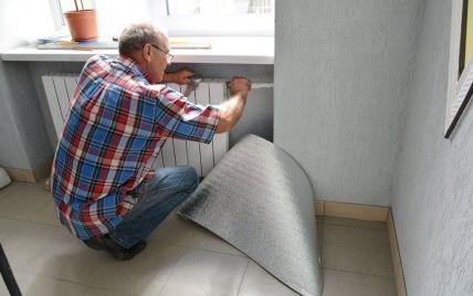 У Києві через пошкодження мереж без тепла лишаться понад 230 будинків
