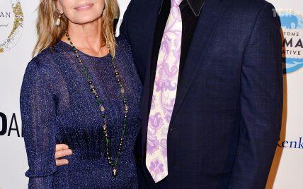 """Звезда сериала """"Секс в большом городе"""" Джон Корбетт и Бо Дерек поженились после 20 лет отношений"""