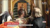 У Чернігові віряни не віддають на реставрацію старовинну ікону