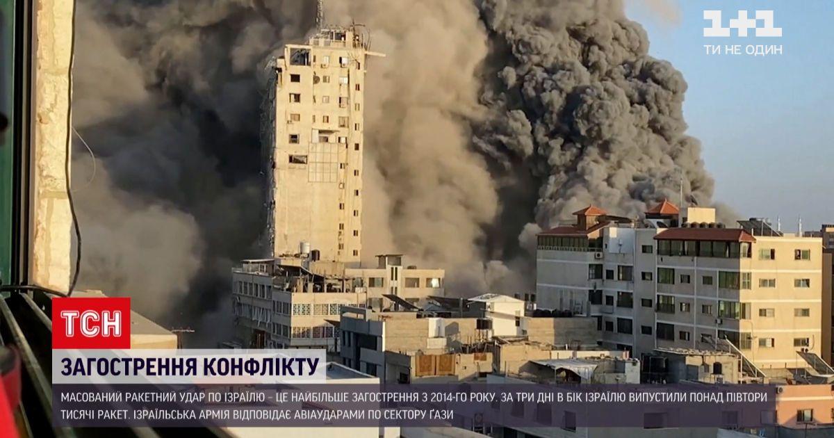 Новости мира: попытки принять резолюцию, которая призвала бы к миру Израиль и Сектор Газа, провалились