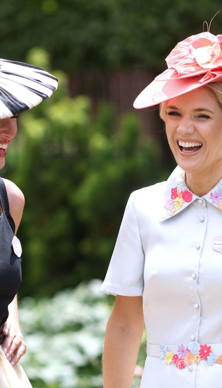 Royal Ascot 2021, День второй / © Getty Images