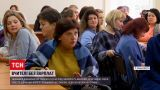Новини України: вчителі Долинської ОТГ оголосили страйк, бо залишилися без зарплати