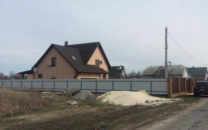 Следователи покинули дом Бочковского после пятичасового обыска