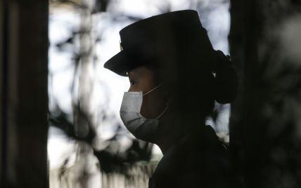 """В Китае заявили о """"худшей со времен Уханя"""" вспышке коронавируса"""