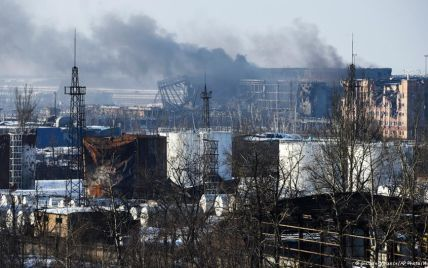 В Донецьку почалися масштабні бої: люди сидять без світла під гуркіт потужних залпів