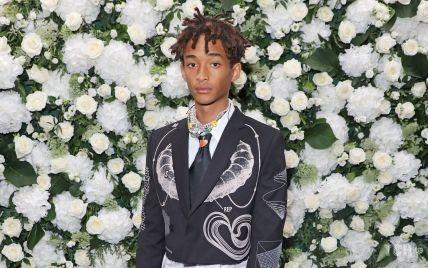 Копія батька: 23-річний син Віла Сміта помічений на модній тусовці