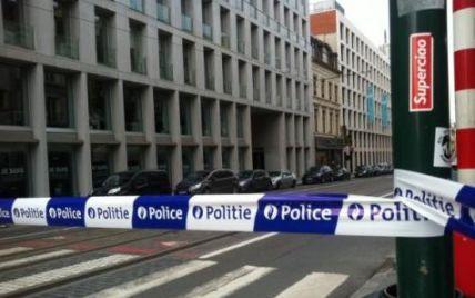 У Бельгії евакуювали редакції ЗМІ через анонімний дзвінок про можливий вибух