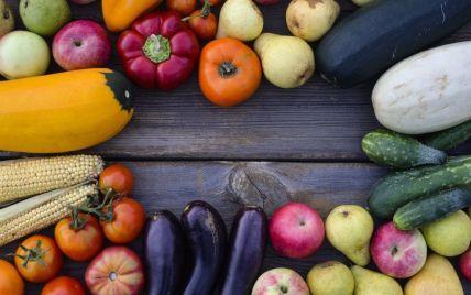В Україні з нового року тепличні овочі підскочили у ціні
