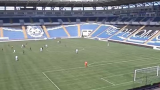 Катастрофа чемпионата Украины: отмена матча Черноморец - Металлист