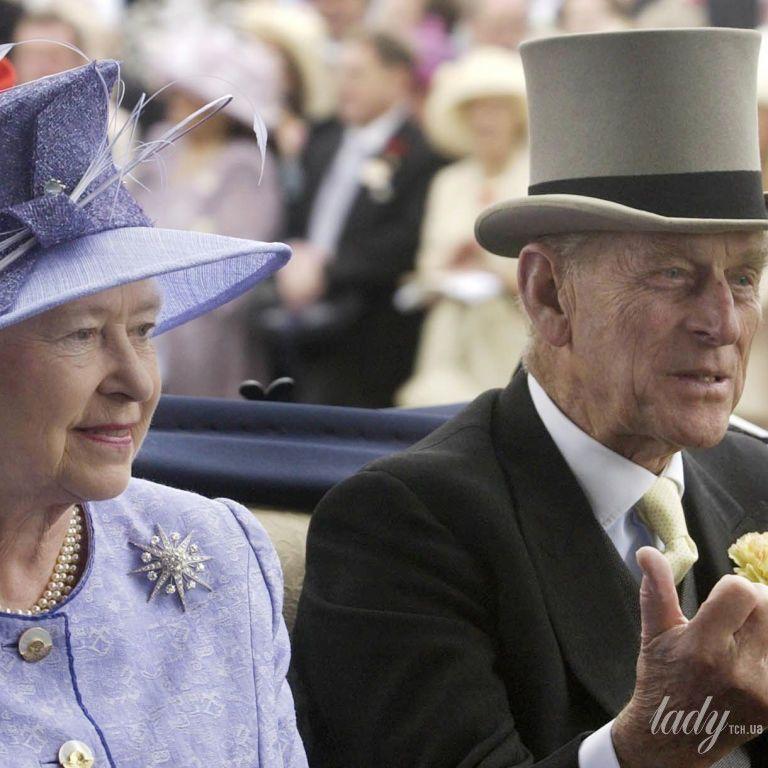 Первая любовь принца Филиппа: в кого был влюблен супруг королевы Елизаветы II