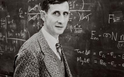 У США у віці 96 років помер відомий фізик-теоретик Фрімен Дайсон