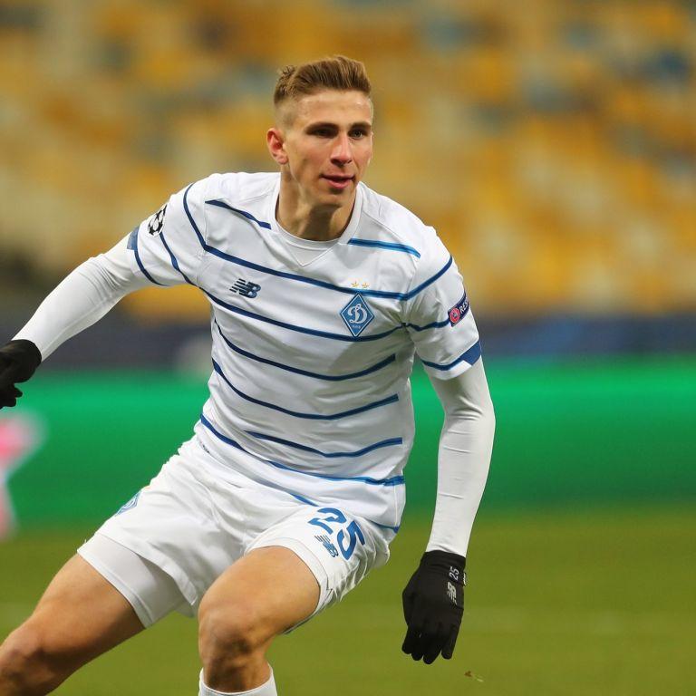 Golden Boy-2021: два украинца попали в список претендентов на награду лучшему молодому футболисту Европы