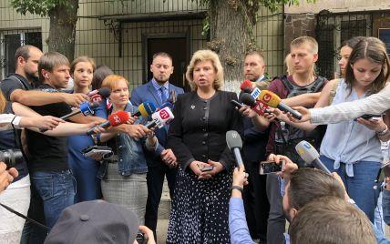 Российского омбудсмена не пустили в Лукьяновское СИЗО