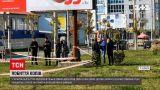 Новини України: у Чернігові на тротуарі знайшли двох непритомних копів