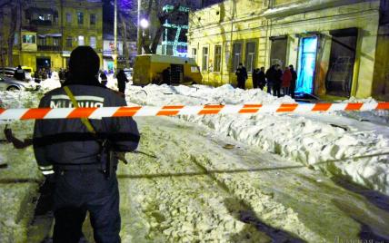 В Одесі за інформацію про організаторів теракту обіцяють 100 тисяч гривень