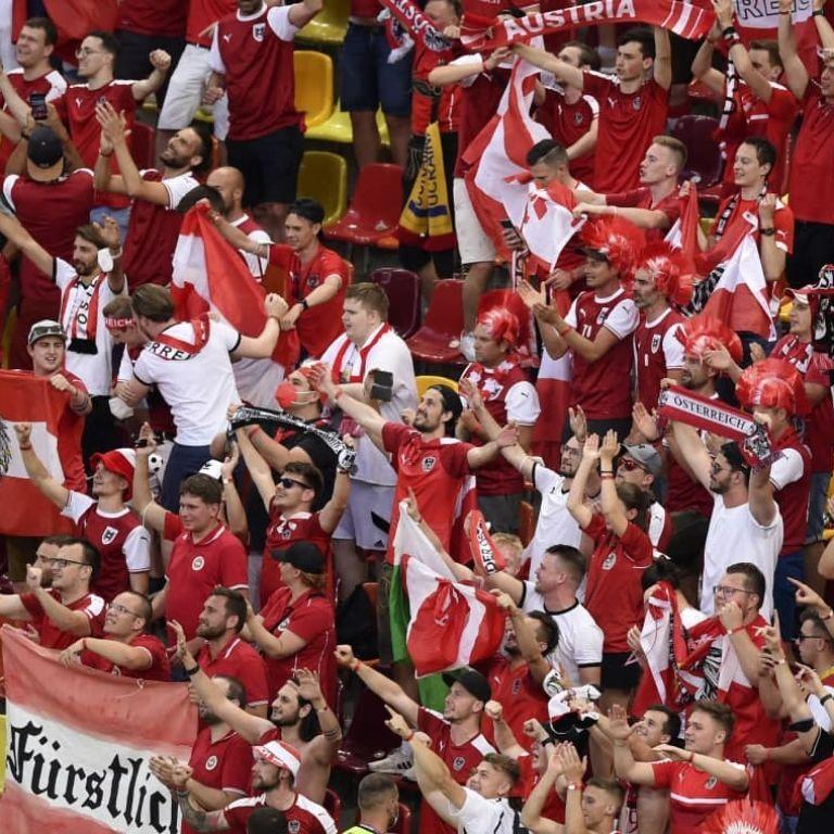 """""""Дали взятку УЕФА?"""": у австрийских фанатов """"подгорело"""" от выхода сборной Украины в плей-офф Евро-2020"""