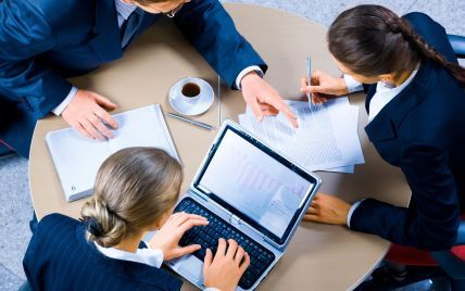 Новые правила регистрации бизнеса: документы можно будет подавать через банк, нотариуса или Интернет
