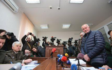 Суд у справі про зраду екс-керівника Генштабу відклали через його адвокатів