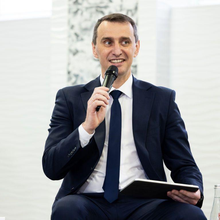 Новый глава Минздрава рассказал, как планирует сменить команду министерства