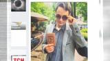 Российский режиссер Кристиан Жереги стал гражданином Украины