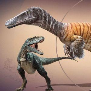 """Найменший в історії динозавр та """"дракон, що танцює"""". Як наукові відкриття змінюють наше уявлення про давніх істот"""