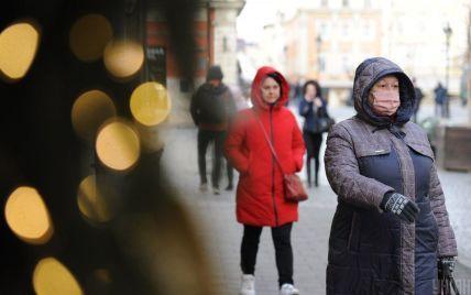 На Новый год от коронавируса выздоровело больше украинцев, чем заболело: ситуация в регионах 1 января