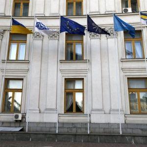 Через візит Медведєва до окупованого Криму українське МЗС направило ноту протеста до РФ