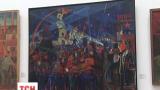 У Києві експонують заборонене мистецтво 30-х років