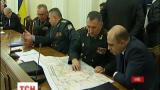На селекторній нараді у Кабміні обговорюють питання безпеки
