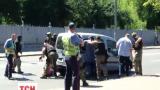 Правоохранители чересчур эффектно задерживали подозреваемых в финансовых махинациях