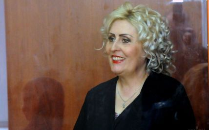 Скандальна екс-мер Слов'янська Штепа позбулася домашнього арешту