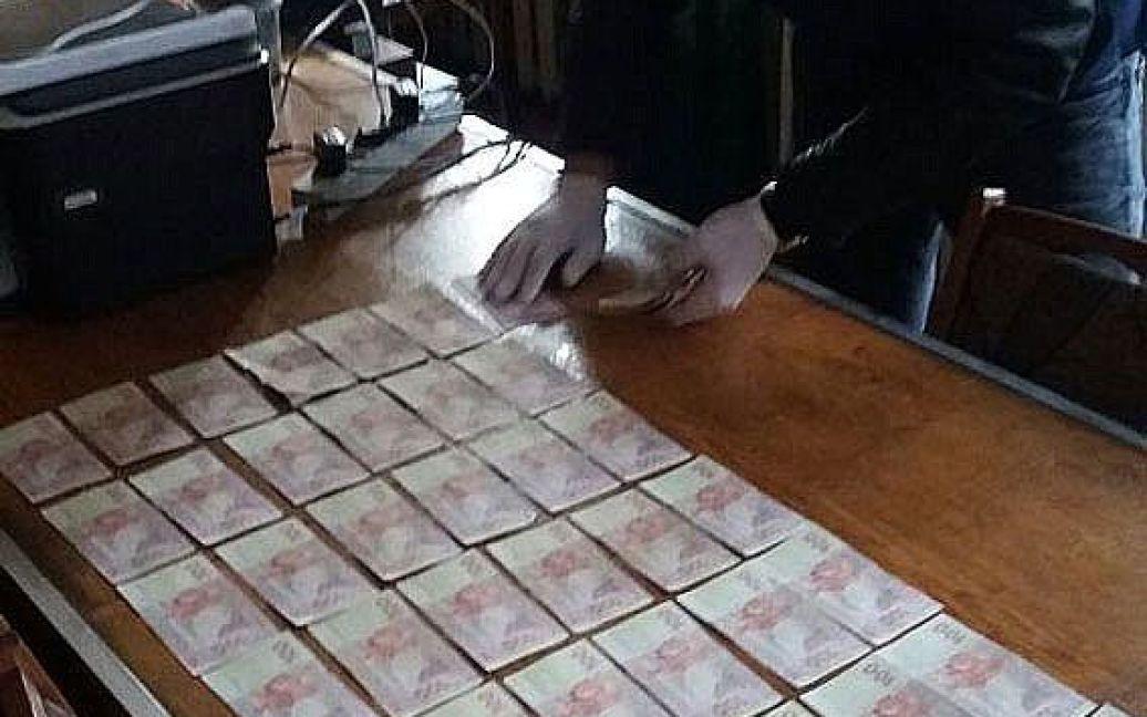 © Департамент захисту економіки Національної поліції України