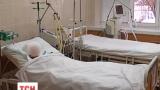 28 поранених бійців доправили до Дніпропетровська протягом останньої доби