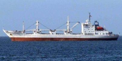 Нігерійські пірати звільнили захоплений екіпаж судна з українцем на борту – МЗС України