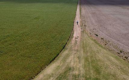 Шмыгаль анонсировал рост цены на землю после запуска реформы