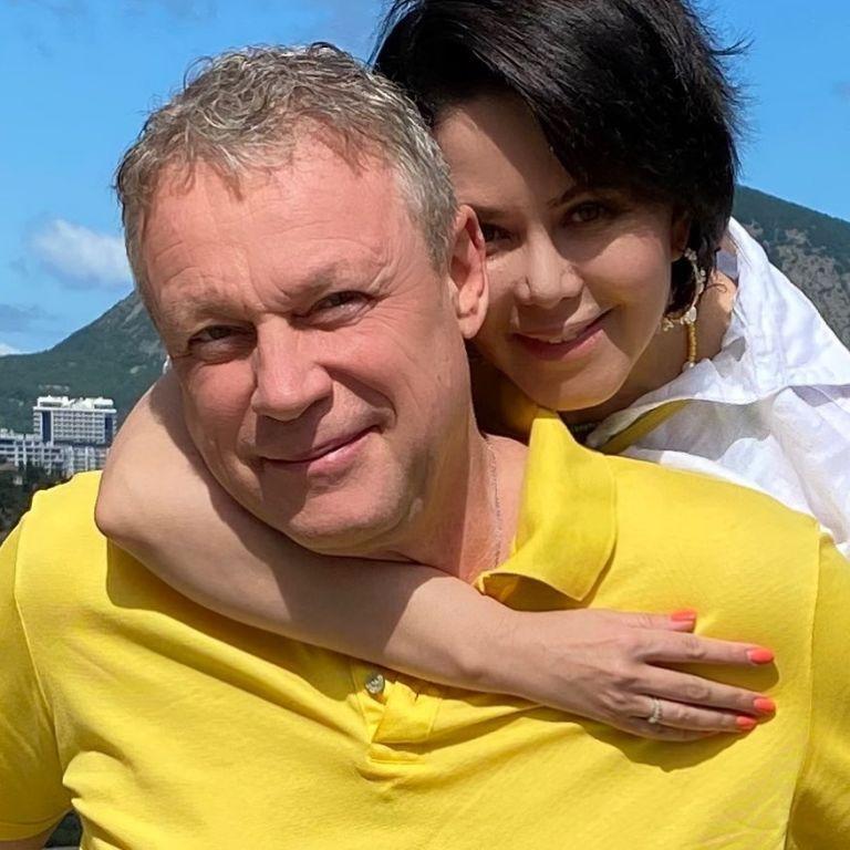 Сергій Жигунов прокоментував новину про смерть його та нової дружини