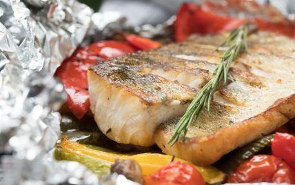 Какую рыбу нужно употреблять для здоровья мозга