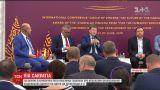 """Украина будет сотрудничать с Польшей о присоединении к транспортному коридору """"Виа Карпатия"""""""