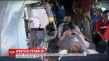 Медицинские бригады подразделений МВД провели учения по аэродинамической эвакуации
