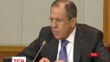 МІД Росії не бачить російського озброєння на території України