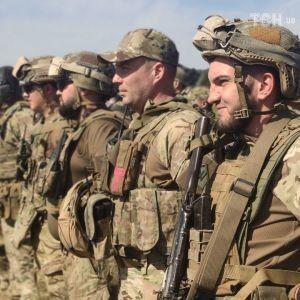 В Украину на военные учения приедет много иностранных участников: на СНБО обсудили их допуск